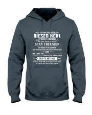 Geschenk für deinen Freund - C05 Hooded Sweatshirt thumbnail