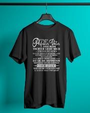 Geschenk für deinen Vater - 00 Classic T-Shirt lifestyle-mens-crewneck-front-3