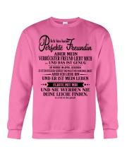 Geschenk für deinen Freund - C04 Crewneck Sweatshirt thumbnail