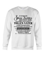 Geschenk für Ihre Tochter - 012 Crewneck Sweatshirt thumbnail