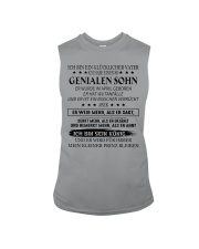 Gift for your father - SOHN CTD04 Sleeveless Tee thumbnail