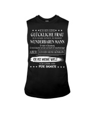 Geschenk fur Ehefrau - CTD Duisburg Sleeveless Tee thumbnail