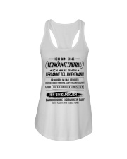 Spoiled Wife H05 Ladies Flowy Tank thumbnail