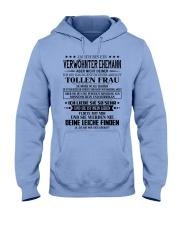 Perfektes Geschenk fur die Liebsten AH07 Hooded Sweatshirt thumbnail