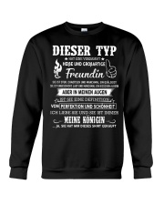 Gift for your boyfriend D00  Crewneck Sweatshirt thumbnail