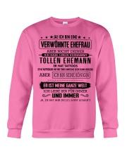 TATTOOS - EHEMANN Crewneck Sweatshirt thumbnail