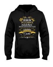 Dezember Madchen - Germany  Hooded Sweatshirt thumbnail
