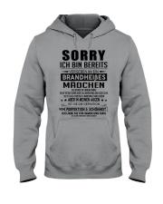 Perfektes Geschenk fur die Liebsten AH03 Hooded Sweatshirt thumbnail