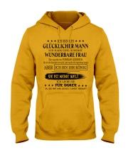 GESCHENK FUR MANN T02 Hooded Sweatshirt thumbnail