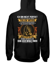 Gift for your children CTD01 Hooded Sweatshirt thumbnail
