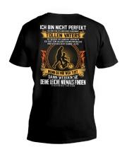 Gift for your children CTD01 V-Neck T-Shirt thumbnail