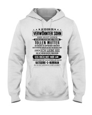 Gift for son - C09 Hooded Sweatshirt thumbnail