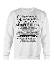 Geschenk fur Mama - C04 Crewneck Sweatshirt thumbnail