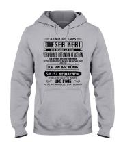 Geschenke fur Freund - CTD05 Hooded Sweatshirt thumbnail