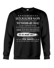 GESCHENK FUR MANN - Frankfurt CTD Crewneck Sweatshirt thumbnail