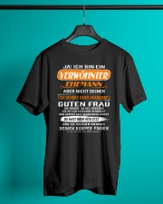 Perfect gift for your Husband 7 Classic T-Shirt lifestyle-mens-crewneck-front-3