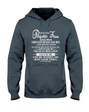 Besonderes Geschenk für Frau - C00 Hooded Sweatshirt thumbnail