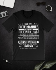 chad-gift-for-girlfriend-and-wife5 Classic T-Shirt lifestyle-mens-crewneck-front-16