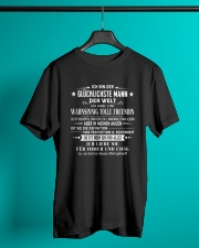Geschenk für deinen Freund - TINH00 Classic T-Shirt lifestyle-mens-crewneck-front-3