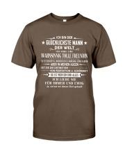 Geschenk für deinen Freund - TINH00 Classic T-Shirt tile