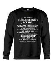 Geschenk für deinen Freund - C010 Crewneck Sweatshirt thumbnail