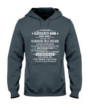 Geschenk für deinen Freund - C010 Hooded Sweatshirt thumbnail