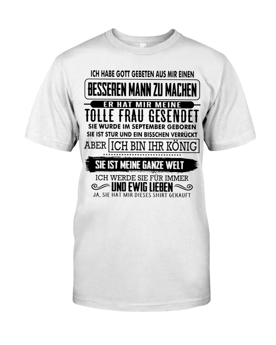 chad-gift-for-you-husband-and-boy-friend9 Premium Fit Mens Tee