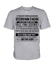 chad-gift-for-you-husband-and-boy-friend9 V-Neck T-Shirt thumbnail