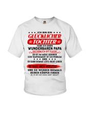 Geschenk fur die Tochter - C03 Marz Youth T-Shirt thumbnail