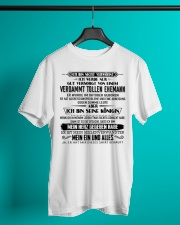 gift of husband for wife10 Classic T-Shirt lifestyle-mens-crewneck-front-3