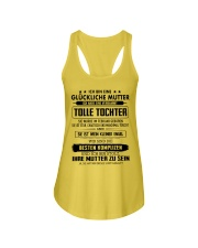 Perfect gifts for Morther - February Ladies Flowy Tank thumbnail