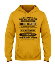 Perfect gifts for Morther - February Hooded Sweatshirt thumbnail
