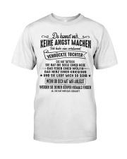 Perfektes Geschenk für Ihre Lieben - Tt Classic T-Shirt front