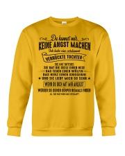 Perfektes Geschenk für Ihre Lieben - Tt Crewneck Sweatshirt thumbnail