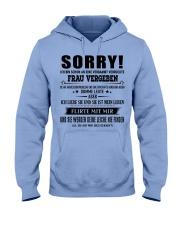 Perfektes Geschenk für Ehemann Hooded Sweatshirt thumbnail