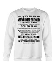 Perfektes Geschenk fur die Liebsten-00 Crewneck Sweatshirt thumbnail