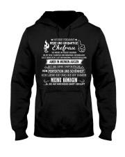 Gift for your husband CTD08 Hooded Sweatshirt thumbnail