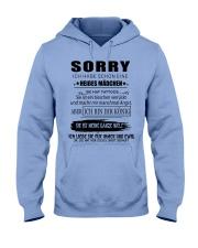 Perfektes Geschenk fur die Liebsten Hooded Sweatshirt thumbnail