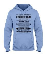 Perfektes Geschenk fur die Liebsten TON00 Hooded Sweatshirt thumbnail
