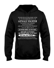 Gift for your father - daughter CTD05 Hooded Sweatshirt thumbnail