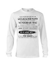chad-gift-for-you-husband-2 Long Sleeve Tee thumbnail