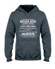 Geschenk für deinen Freund - C00 Hooded Sweatshirt thumbnail