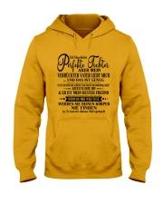 Geschenk fur die Tochter - 0 Hooded Sweatshirt thumbnail