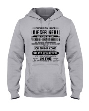 Geschenke fur Freund - CTD03 Hooded Sweatshirt thumbnail