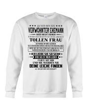Perfektes Geschenk fur die Liebsten AH03 Crewneck Sweatshirt thumbnail