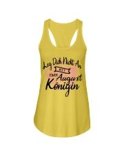 Gifts for the girls - C08 Ladies Flowy Tank thumbnail