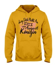 Gifts for the girls - C08 Hooded Sweatshirt thumbnail