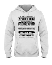 Gift For Your Wife H9 Hooded Sweatshirt thumbnail