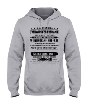 Gift for your husband T06 Hooded Sweatshirt thumbnail