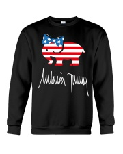 Melania Trump Signature Shirt Crewneck Sweatshirt thumbnail